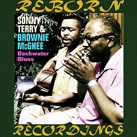 Brownie McGhee, Sonny Terry, Brownie McGhee, Sonny Terry – Backwater Blues (HD Remastered)