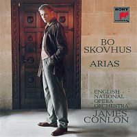 James Conlon, Bo Skovhus, English National Opera Orchestra, Ambroise Thomas – Baritone Arias
