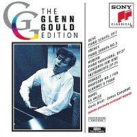 Glenn Gould, Ernst Krenek – Berg/Krenek/Webern/Ravel/Debussy
