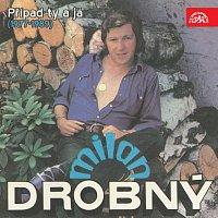 Milan Drobný – Případ ty a já (1977-1989)