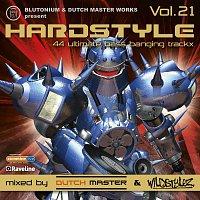 Různí interpreti – Hardstyle Vol. 21