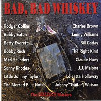 Různí interpreti – Bad, Bad Whiskey