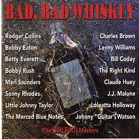 Různí interpreti – Bad, Bad Whiskey