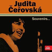 Přední strana obalu CD Souvenirs...