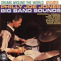 Philly Joe Jones – Drums Around The World