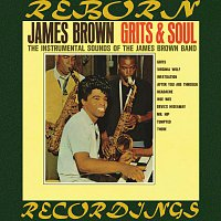 James Brown – Grits And Soul (HD Remastered)