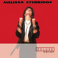 Přední strana obalu CD Melissa Etheridge