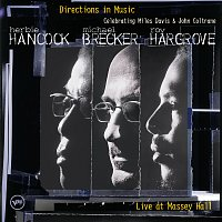 Herbie Hancock, Michael Brecker, Roy Hargrove – Directions in Music: Live At Massey Hall