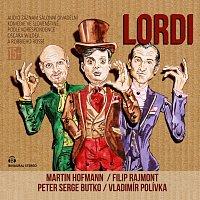 Přední strana obalu CD Wilde & Ross: Lordi
