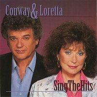 Conway Twitty, Loretta Lynn – Conway & Loretta Sing The Hits