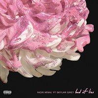 Nicki Minaj, Skylar Grey – Bed Of Lies