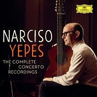 Narciso Yepes – The Complete Concerto Recordings