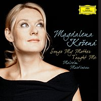 Magdalena Kožená, Dorothea Roschmann, Michael Freimuth, Malcolm Martineau – Songs my mother taught me