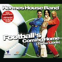 Hermes House Band – Footballs`s Coming Home (Three Lions)