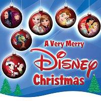 Různí interpreti – A Very Merry Disney Christmas