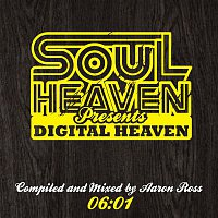 Peven Everett – Soul Heaven presents Digital Heaven
