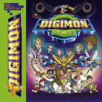 Various Artists.. – Digimon: The Movie (Music From The Motion Picture)