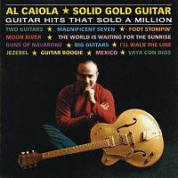 Al Caiola – Solid Gold Guitar