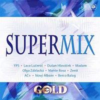 Various  Artists – GOLD Supermix