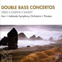 Gary Karr, Adelaide Symphony Orchestra, Patrick Thomas – Double Bass Concertos