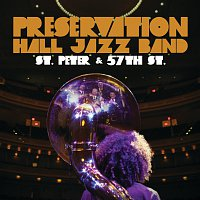 Preservation Hall Jazz Band – St. Peter And 57th St.