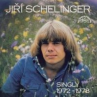 Jiří Schelinger – Singly 1972-1978