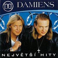 Damiens – Největší hity - Mám Tě rád
