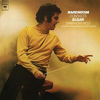 Daniel Barenboim, London Philharmonic Orchestra, Edward Elgar – Elgar: Symphony No. 2 in E-Flat Major, Op. 63