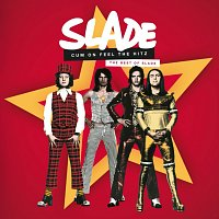 Slade – Cum On Feel The Hitz (The Best of Slade)