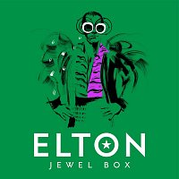 Elton John – Elton. Jewel Box