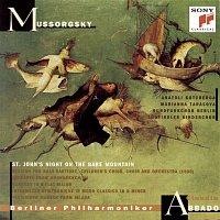 Claudio Abbado, Berliner Philharmoniker, Modest Mussorgsky – Mussorgsky: St. John's Night on Bare Mountain; Works