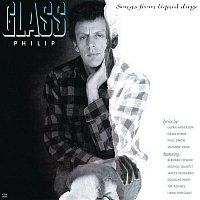 Michael Riesman, Bernard Fowler, Philip Glass, Philip Glass Ensemble, Paul Dunkel – Glass:  Songs From Liquid Days