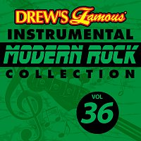The Hit Crew – Drew's Famous Instrumental Modern Rock Collection [Vol. 36]