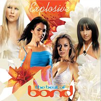 Bond – Explosive - The Best Of Bond