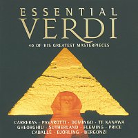 Různí interpreti – Essential Verdi [2 CDs]