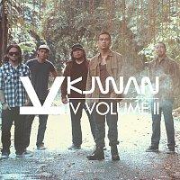 Přední strana obalu CD IV Volume II