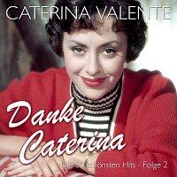 Caterina Valente – Danke Caterina – Die 50 schonsten Hits Folge 2