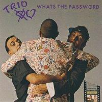 Trio – Whats The Password