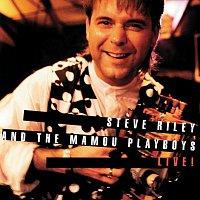 Steve Riley & The Mamou Playboys – Live!