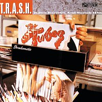 The Tubes – T.R.A.S.H. - Tubes Rarities And Smash Hits