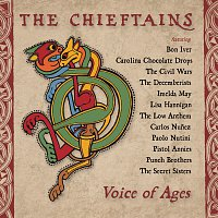 The Chieftains – Voice of Ages