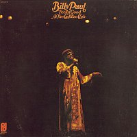 Billy Paul – Feelin' Good At The Cadillac Club