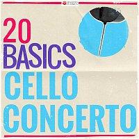 Bamberg Symphony Orchestra, Antal Doráti, Laszlo Varga – 20 Basics: The Cello Concerto (20 Classical Masterpieces)