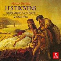 Régine Crespin, Guy Chauvet, Orchestre du Théatre national de l'Opéra de Paris & Georges Pretre – Berlioz: Les Troyens