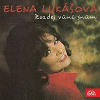 Elena Lukášová – Rozdej vůni snům