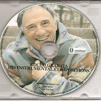 Rocco Granata – Rocco: His Instrumental compositions