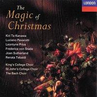 Různí interpreti – The Magic of Christmas