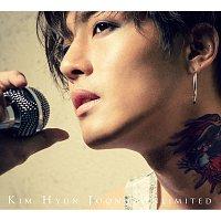 Kim Hyun Joong – UNLIMITED