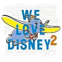 Různí interpreti – We Love Disney 2