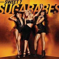 Přední strana obalu CD Sweet 7